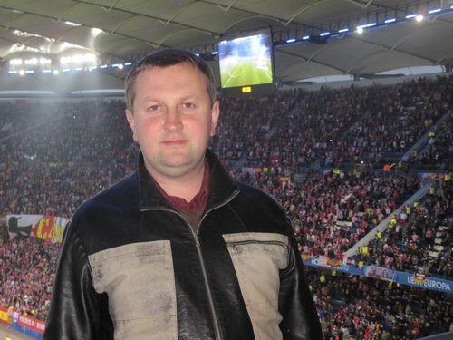 Агент ФИФА: Первый матч Шахтера с Мальме был парадоксальным