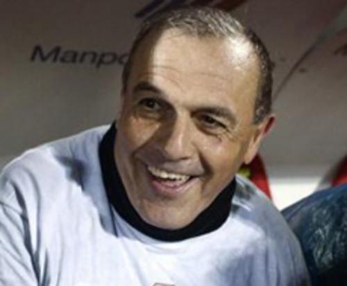 Карпи вернул бывшего главного тренера