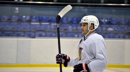 Артем Гниденко прибыл в расположение сборной Украины