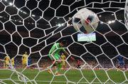 Топ-5 голов 1-го тура Евро