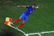 Франция — Албания - 2:0. Видео голов и обзор матча