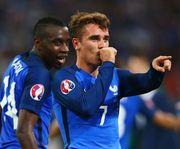 Франция – Албания – 2:0. Как это было