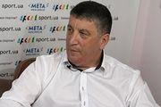 Михаил Мельник - президент Федерации волейбола Украины