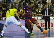 Барселона Ласса волевой победой продлевает финальную серию