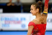 Евгения Канаева — тренер экс-украинки Романовой?