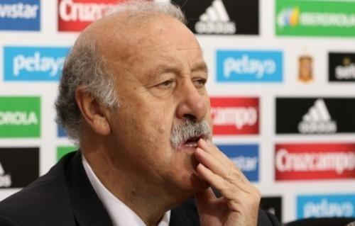 Висенте дель БОСКЕ: «Турция может создать нам проблемы»