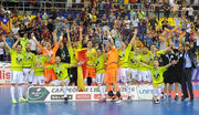 Мовистар Интер – третий год подряд Campeón de Liga!