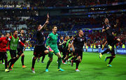 Румыния - Албания - 0:1. Видео гола и обзор матча