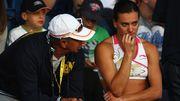 МОК поддержал отстранение российских легкоатлетов от ОИ-2016