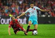 Бурак ЙЫЛМАЗ: «Турецкие игроки любят осложнить себе жизнь»