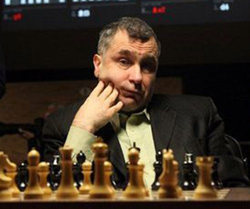 Василий Иванчук выиграл турнир на Кубе