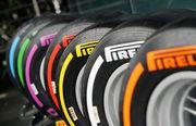 Pirelli выбрала шины для этапов в Бельгии и Японии