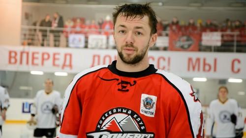 БАБИНЕЦ: «В хоккее нет защитников, в футболе - нападающих»