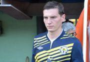 Насонов подписал контракт с Ильичевецем