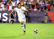 Кубок Америки. Колумбия завоевала бронзу в матче с США