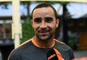 ИСМАИЛИ: «Тренировки стали дольше»