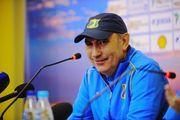 ОФИЦИАЛЬНО: Бердыев заключил новый контракт с Ростовом