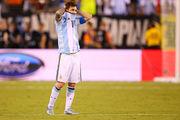 Сборная Чили выигрывает Кубок Америки