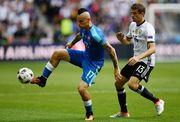 ХАМШИК: «По сравнению с Германией, мы – футбольные карлики»