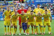 Рейтинги зрелищности Евро-2016: Украина на фоне других