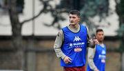Василий ПРИЙМА: «Фрозиноне хотел контракт на пять лет»