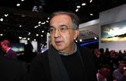 МАРКИОННЕ: «Райкконен должен заслужить контракт с Ferrari»