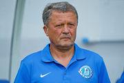 Маркевич подает в отставку с поста главного тренера Днепра