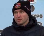 Сергей СИЗИХИН: «Мы еще далеки от оптимальных кондиций»