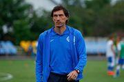 Дмитрий МИХАЙЛЕНКО: «Готовимся создавать новую команду»