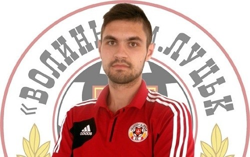 Артем Кичак перешел в Динамо Батуми