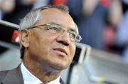 Феликс МАГАТ: «Бавария должна играть в другом чемпионате»