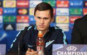 Александр РЯЗАНЦЕВ: Хочется сделать последний шаг в плей-офф