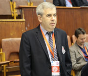 Евгений РЫВКИН: «Я бы на счет не смотрел»