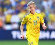 The Guardian: Гвардиола заинтересован в покупке Зинченко