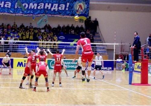 Локомотив отправится в Израиль, а Барком - в Сербию