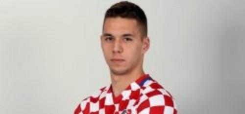 Интер подписал форварда загребского Динамо