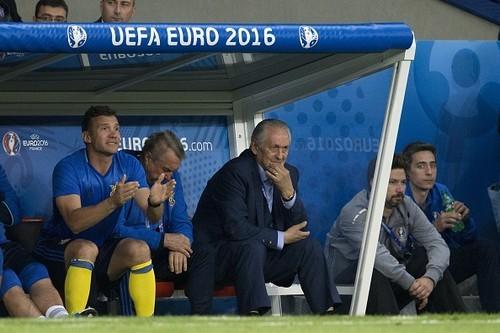Имя главного тренера сборной Украины назовут 15 июля
