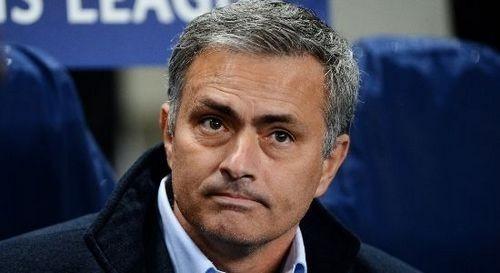 Жозе МОУРИНЬО: «Ибра - один из лучших игроков мира»