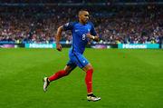 Димитри ПАЙЕ: «Это наш лучший матч на Евро»