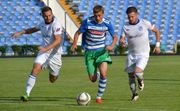Николаев обыграл Кристалл в товарищеском матче