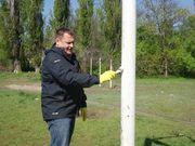 Борис ФИЛАТОВ: Слухи об исчезновении Днепра безосновательны