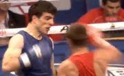 Владимир Матвийчук проигрывает Аванесу Бачкову