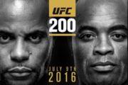 Даниэль Кормье проведет бой с Андерсоном Сильвой на UFC 200