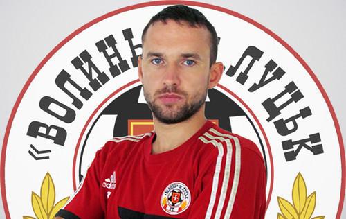 Экс-игрок сборной Украины отправился на просмотр в Данию