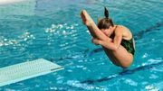 Украина проведет ЧЕ-2017 по прыжкам в воду