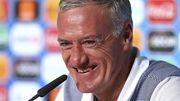 Дидье ДЕШАМ: «У Португалии классная команда»