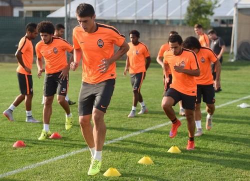 Даниил САГУТКИН: Зинченко показал пример молодым футболистам