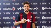 Болонья подписала полузащитника Милана