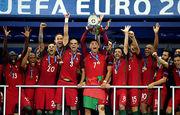 Хит-парад моментов Евро-2016