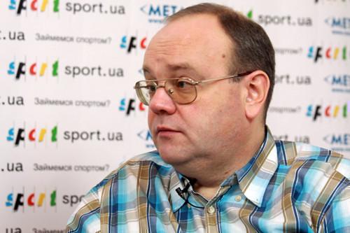 Артем ФРАНКОВ: «Ничего особенного от финала Евро я не жду»